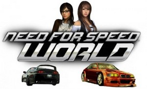 Need For Speed World v.1.0.0.936 Updated client (2012/RUS/ENG)