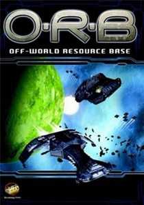 O.R.B.: Off-World Resource Base (2002/PC/RUS)