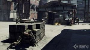 Tom Clancy's Ghost Recon: Future Soldier (2012/ENG/MULTI11-SKIDROW)