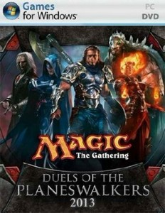 Magic: The Gathering - Duels of the Planeswalkers 2013 (2012/Rus/Eng/RePack ...