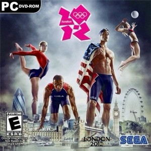 London 2012: The Official Video Game of the Olympic Games (PC/2012/ENG/Mult ...