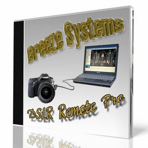 Breeze Systems DSLR Remote Pro 2.4.2