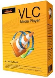 VLC Media Player - 2.1.0 20120712. RUS Portable