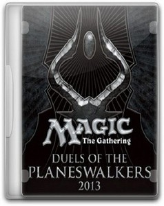 Magic: The Gathering - Duels of the Planeswalkers 2013 (Eng/Rus/RePack)