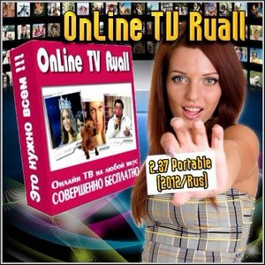 OnLine TV Ruall 2.37 Portable Rus