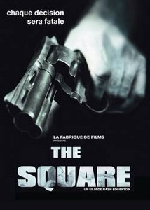 Квадрат / The Square (2008) HDRip