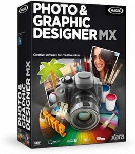 Xara Photo & Graphic Designer MX 8.1.2.23228 Final