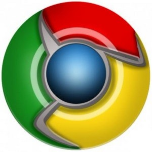 Google Chrome 22.0.1215.0 Dev