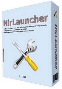 NirLauncher Package 1.15.09 RuS Portable