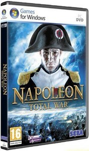 Napoleon: Total War [v 1.3.0.1754.335753 + 8 DLC] (2010) PC RePack от Fenix ...