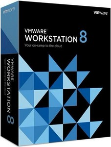 VMware Workstation Technology Preview 2012 8.1 Build 790308 Rus
