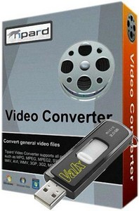 Tipard Video Converter 6.2.6.10336 Rus Portable by Valx