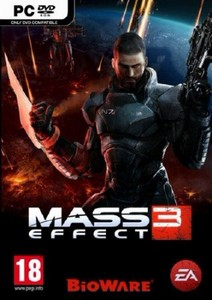 Mass Effect 3 v.1.03.5427.46 Upd 03.07.2012 (2012/ Rus/Eng/PC) Lossless Rep ...