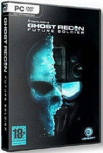 Tom Clancy's Ghost Recon: Future Soldier [Update 2] (2012/RUS/Repack от Lin ...