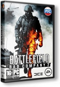 Battlefield: Bad Company 2 [MultiPlayer Only] (2010) PC Rip