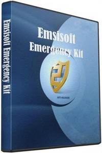 Emsisoft Emergency Kit 2.0.0.8 (06.07.2012)