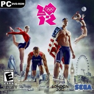 London 2012: The Official Video Game of the Olympic Games (2012/ENG/Multi5/ ...