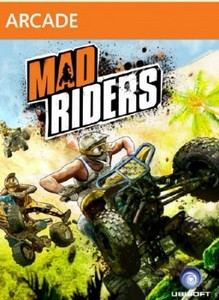 Mad Riders (2012/Rus/Eng/PC) RePack by R.G. Origami