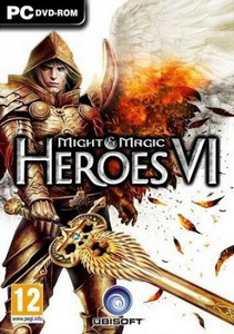 Герои Меча и Магии VI / Heroes of Might and Magic VI v1.5.1 (2011/Rus/Eng/R ...