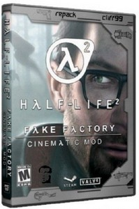 Half-Life 2 - FakeFactory Cinematic Mod v11.37 Ultimate Full (2012/Rus/Eng/ ...