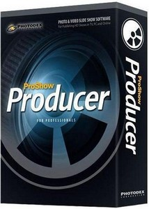 Photodex ProShow Producer 5.0.3276 + Rus