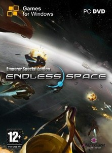 Endless Space - Emperor Special Edition (2012/ENG/MULTi3)