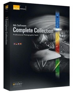 Nik Software Complete Collection 17.08.2012 (x32/x64/Eng/Rus)