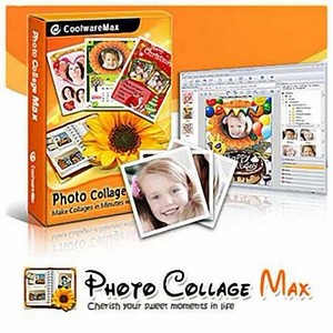Photo Collage Max v2.1.4.2 Final + Portable