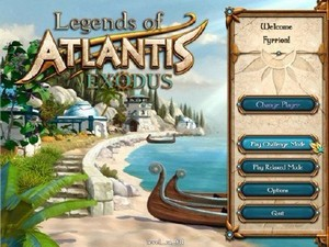 Legends of Atlantis: Exodus / Легенды об Атлантиде: Исход v.1.0 (2012/RUS/R ...