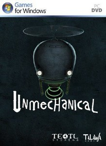 Unmechanical (2012/RUS/ENG/RePack)