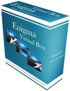 Enigma Virtual Box 5.30. Build 20120824 RuS. Portable