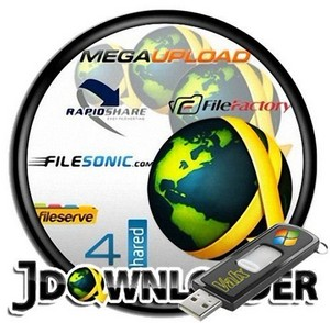 JDownloader 2.0 Beta Portable by Valx