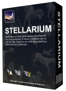 Stellarium 0.11.4 Final Portable by speedzodiac