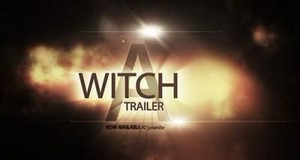 A Witch Trailer (SD HDV HD Project AE)