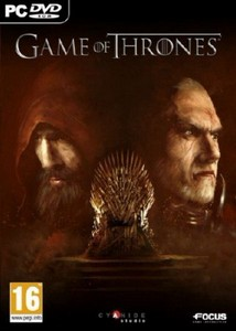 Game of Thrones v1.3 (2012/Rus/Eng/PC RePack от R.G. Catalyst)
