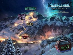 Phantasmat 2: Crucible Peak (2012/Beta)