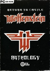 Return to Castle Wolfenstein 11 в 1 (2001-2008/Rus/Eng/PC) RePack by VANSIK