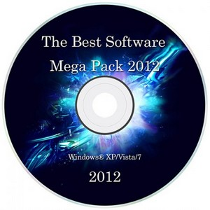 The Best Software Mega Pack 2012