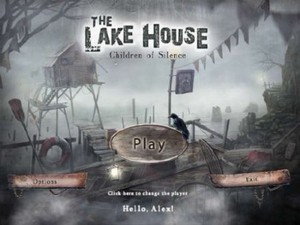 The Lake House: Children of Silence (2012/Beta)