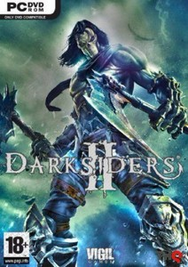 Darksiders II: Death Lives - Limited Edition (2012/Eng/PC/RePack by DangeSe ...