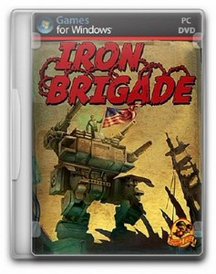Iron Brigade (2012/PC/Eng/RePack) by VITOS
