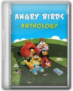Angry Birds: Anthology (2012/ENG/RePack by KloneB@DGuY)