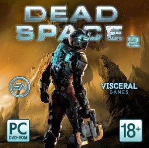 Dead Space 2 / Мертвое пространство 2 (2012/PC/RUS/ENG/Lossless Repack)
