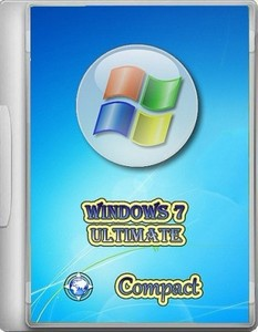 Windows 7 Ultimate Compact SP1 Morphius71rus (x86/RUS/2012)