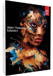 Adobe Photoshop CS6 13.0.1 Extended RePack