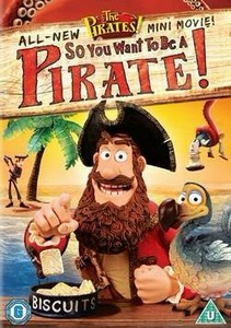 Кто хочет стать Пиратом? / The Pirates! So You Want To Be A Pirate! (2012)  ...
