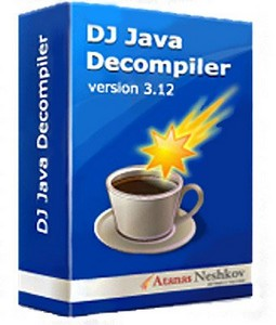 DJ Java Decompiler 3.12 (RUS)