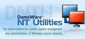 DameWare NT Utilities 7.5.9.1 (RUS)