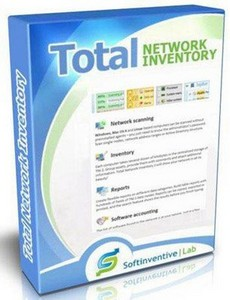Total Network Inventory 2.0.5 (RUS)