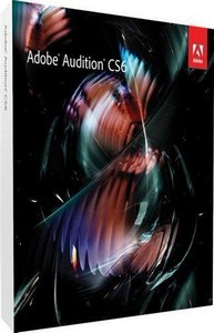 Adobe Audition CS6 5.0 build 708 + Update 5.0.2 build 7 (2012/ML/RUS)